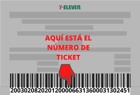 7 eleven PASO 1