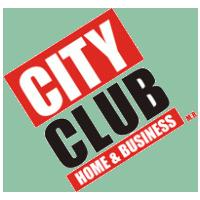 City club facturación logo