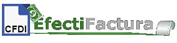 Efectifactura facturación logo