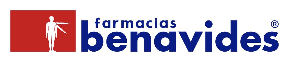 Farmacias benavides facturación logo
