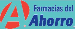 Farmacias del ahorro facturación logo
