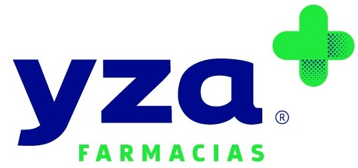 Farmacias yza facturación logo