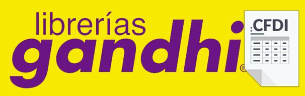 Gandhi facturación logo