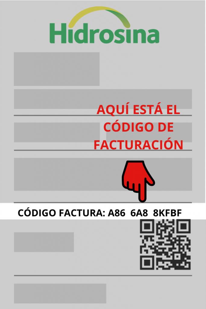 Gasolinera hidrosina PASO 1