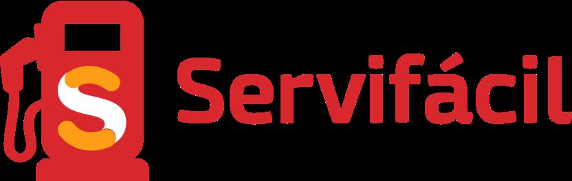 Gasolinera servifacil facturación logo
