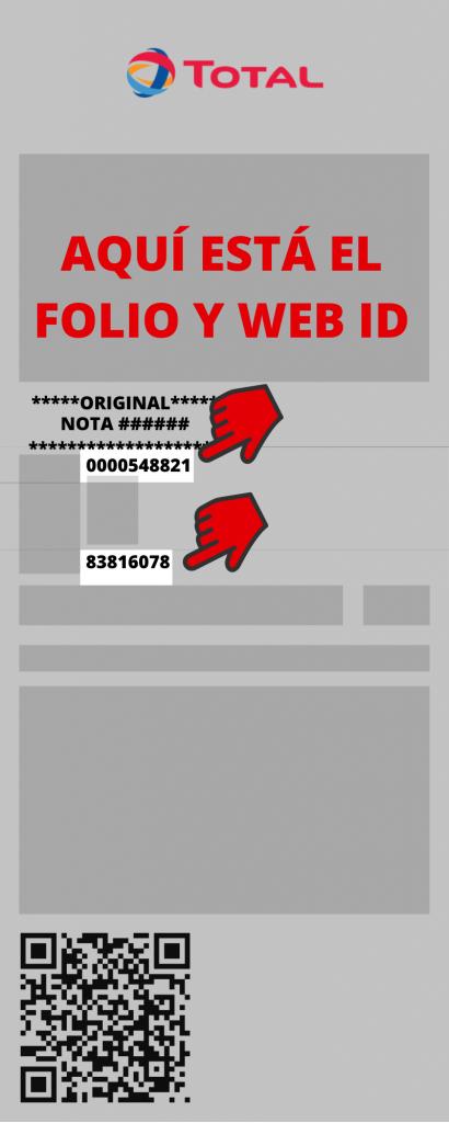 Gasolinera total PASO 1