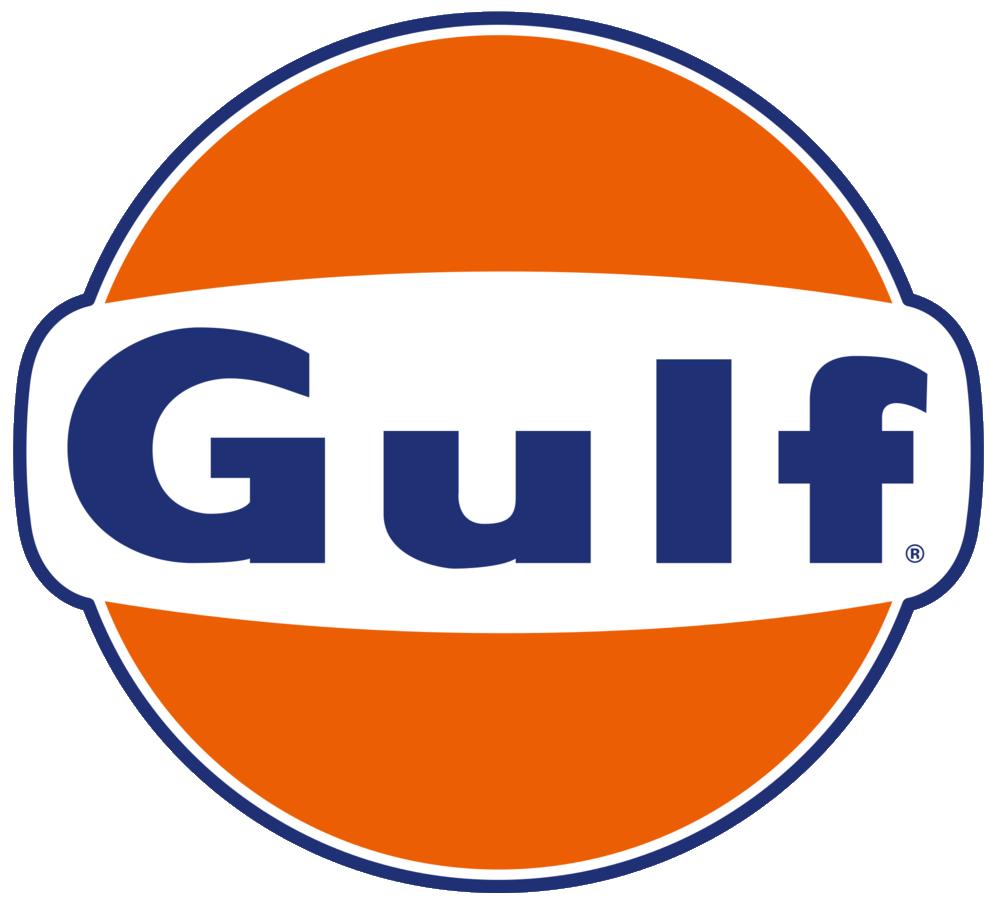 Gulf facturación logo