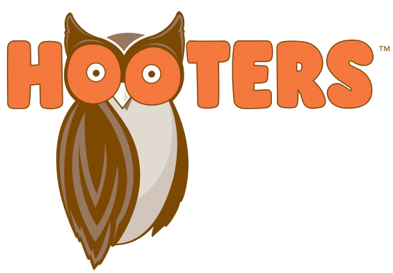 Hooters facturación logo