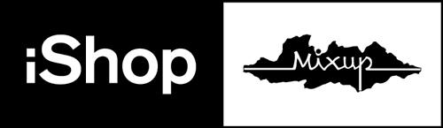 Ishop facturación logo