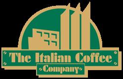 Italian coffee facturación logo