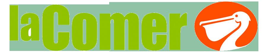 Lacomer facturación logo