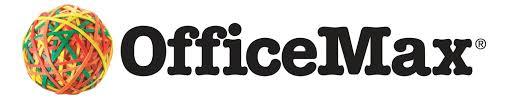 Office max facturación logo