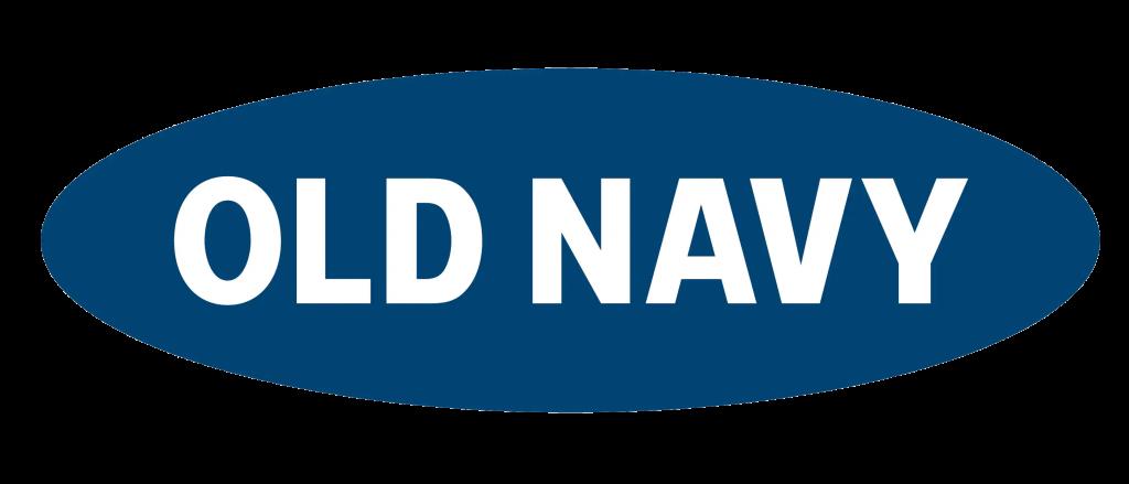 Old navy facturación logo