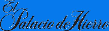 Palacio de hierro facturación logo