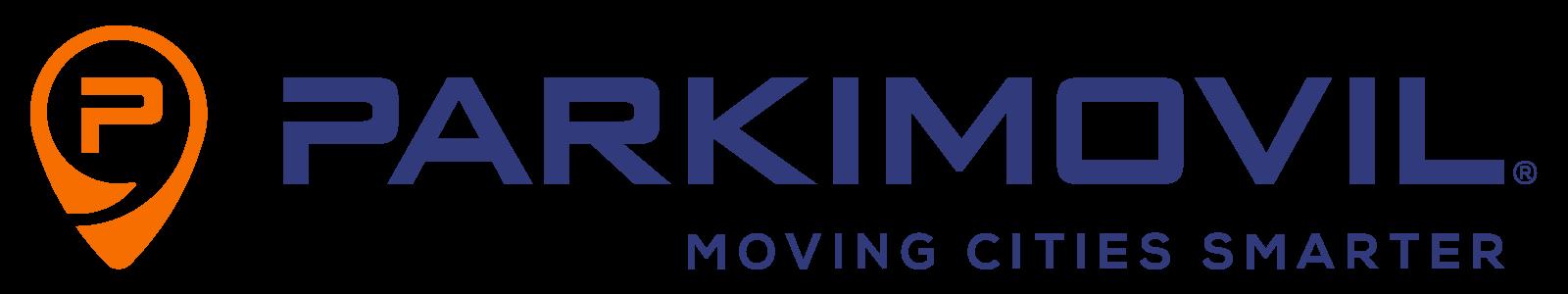 Parkimovil facturación logo