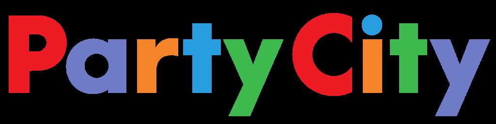 Party city facturación logo