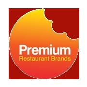 Premium restaurant brands facturación logo