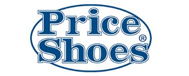 Price shoes facturación logo