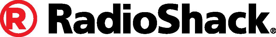 Radioshack facturación logo