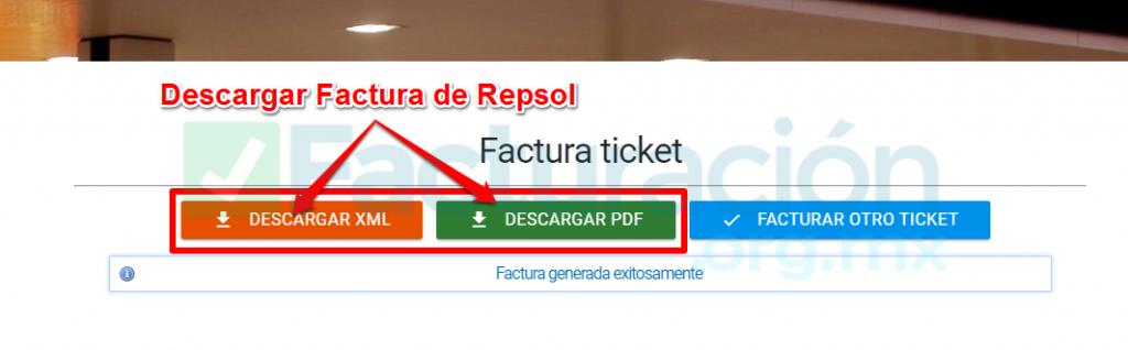 Repsol PASO 4PASO 5