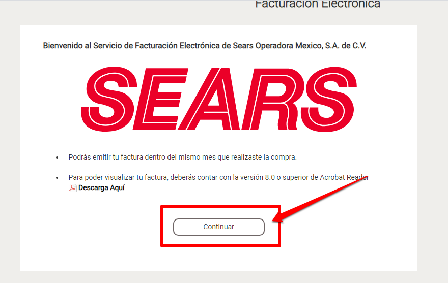 Sears PASO 2