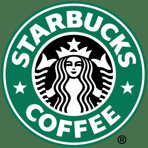 Starbucks facturación logo