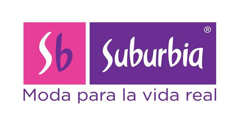 Suburbia facturación logo