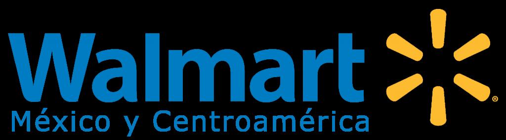 Walmart mexico facturación logo