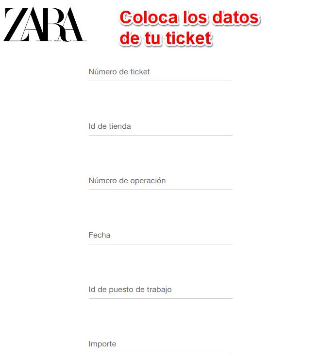 Zara home PASO 2